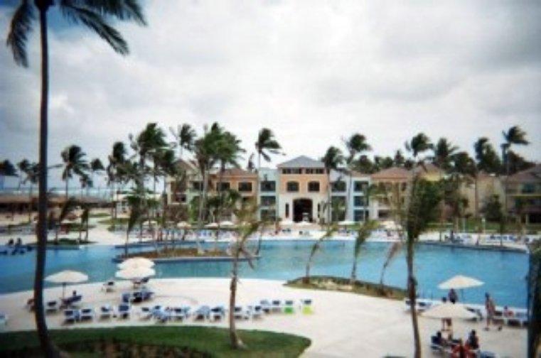 Punta cana vacation rental for Vacation rentals in punta cana